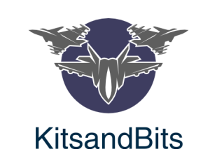KitsandBits New Site Logo